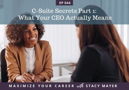 Blog image - C-Suite Secrets Part 1